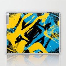 Action Laptop & iPad Skin
