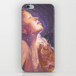 Amrita iPhone Skin
