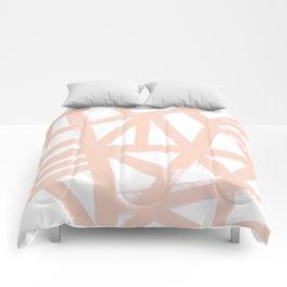 Consistency Comforters