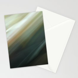 Motion Blur Series: Number Two Stationery Cards