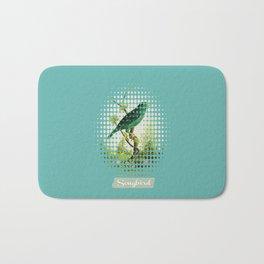 Songbird {Jade} Bath Mat