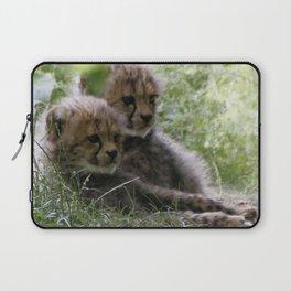 Cheetah20150906 Laptop Sleeve