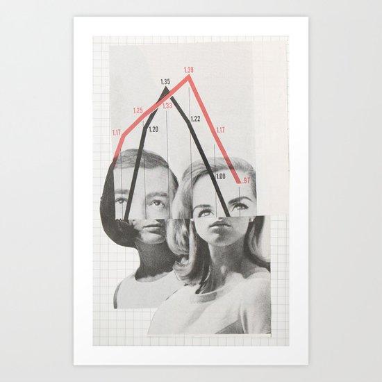 graph fundamentals Art Print