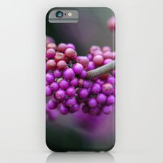 Callicarpa bodinieri Slim Case iPhone 6s