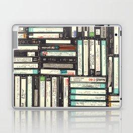 Cassettes Laptop & iPad Skin