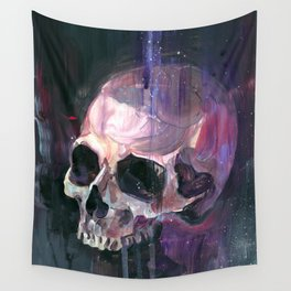 Obliviate Wall Tapestry
