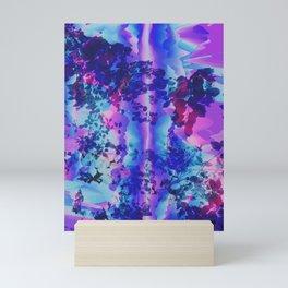 SCARS II Mini Art Print