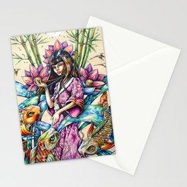 Rejuvenation Stationery Cards