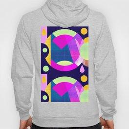 Abstractions No. 5: Pyramid Hoody