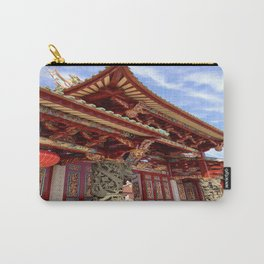 Tin Hau Temple Carry-All Pouch