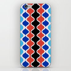 Ripples iPhone Skin