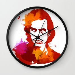 NickCave Wall Clock