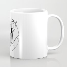 October Coffee Mug