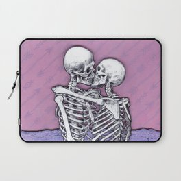 At The End Of All Things Laptop Sleeve