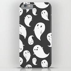 Phantom Paisley. Slim Case iPhone 6 Plus