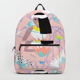 Nile No. 1 Backpack