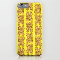 Morocco Rococo iPhone 6s Slim Case