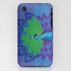 Peacock Slim Case iPhone (3g, 3gs)