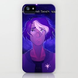two hundred and twenty years iPhone Case