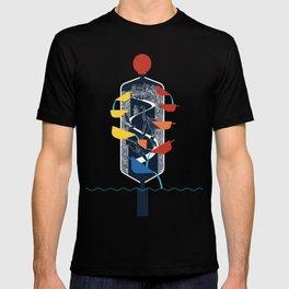 Wellington NZ T-shirt
