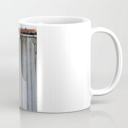 Dwarfs on Window Box Coffee Mug