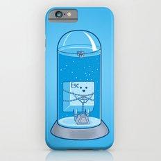 The Great Escape Artist iPhone 6s Slim Case