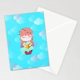 Momiji - relax Stationery Cards