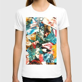 PATCHWORK 1 T-shirt