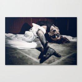 Insomnianna Jun 1, 2014 Canvas Print
