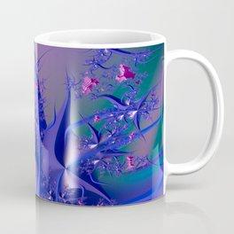 The dance of flowers Coffee Mug