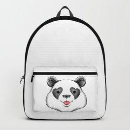 Panda Love Backpack