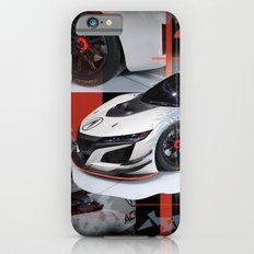 2017 NSX GT3 iPhone 6s Slim Case