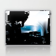 city dream Laptop & iPad Skin