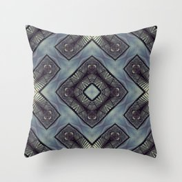 Projects Throw Pillow