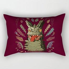 Bemular Rectangular Pillow