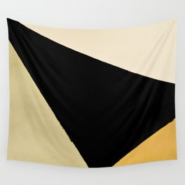 Color Block 01 Wall Tapestry