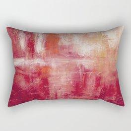Five Years Rectangular Pillow