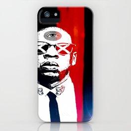 j a y m o o n iPhone Case