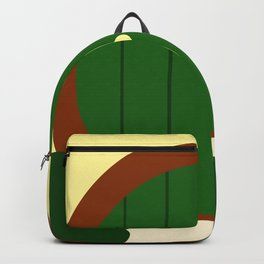 A Hole in the Ground Backpack