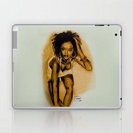 LAURYN Laptop & iPad Skin