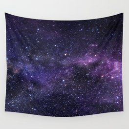 Cosmic Wall Tapestry