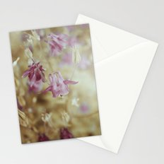 Pale Beauties Stationery Cards