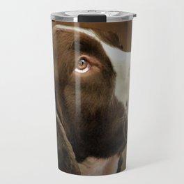 I Only Have Eyes For You Travel Mug