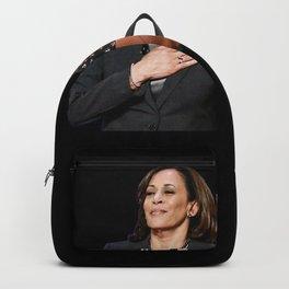 Harris Obama 2030 Backpack