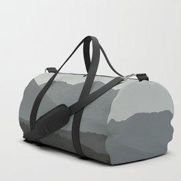Rocky Mountain Haze Duffle Bag
