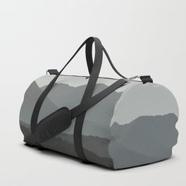 Rocky Mountain Haze Duffle Bag