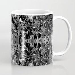 Emerald tree geometry VI Coffee Mug