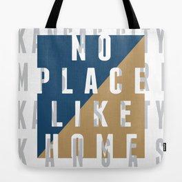 Big Bleu Design Kansas City Pride Tote Bag