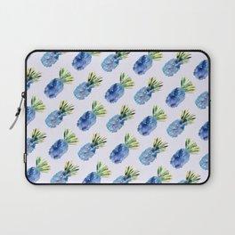 Pineapple vibes #2 Laptop Sleeve