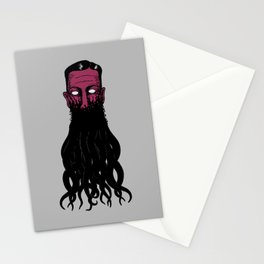 Lovecramorphosis Stationery Cards